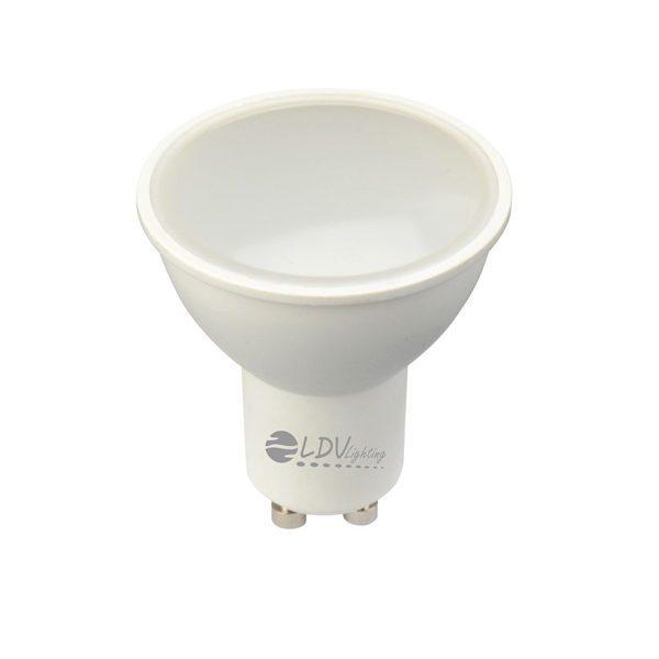 503000K LEDINNOVA COB 6W LAMPARA 450LM LED nNOv0m8w